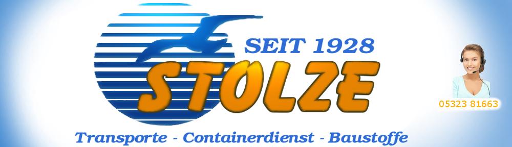 Stolze Transporte und Containerdienst
